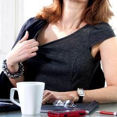 Ménopause : maigrir atténue les bouffées de chaleur | Santé Magazine